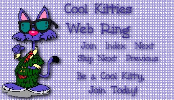 Cool Kitties Webring